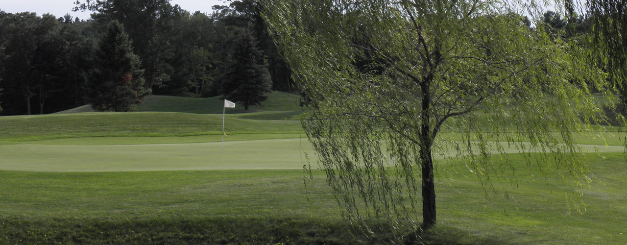 Bungay Brook Golf Club - Cource