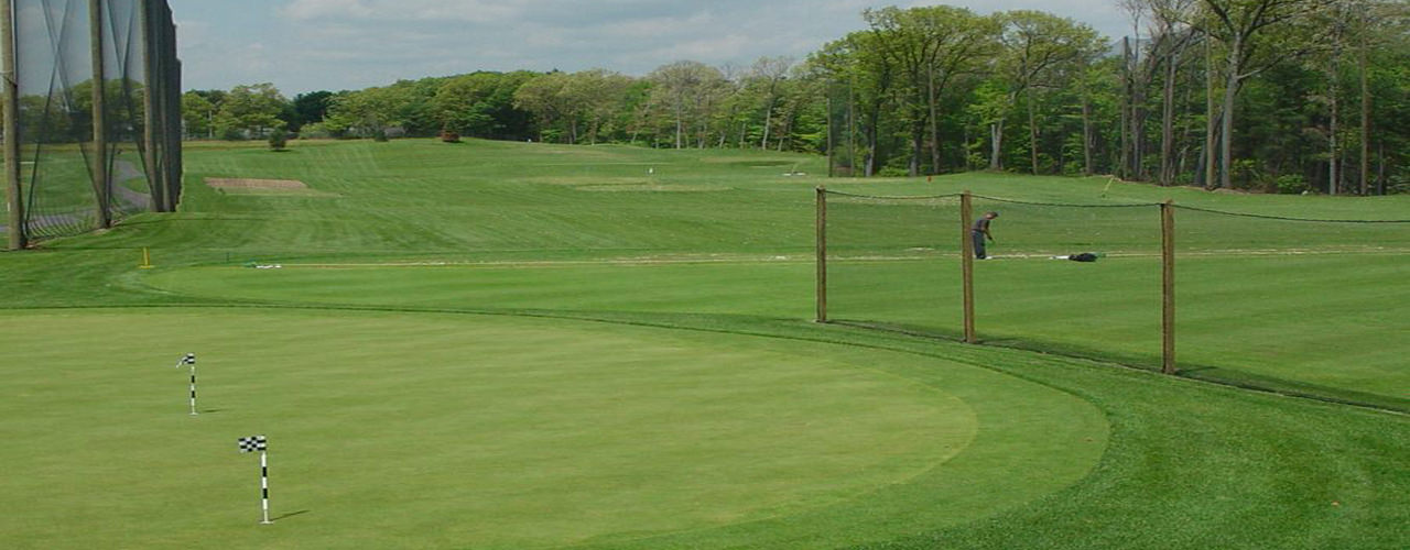 Bungay Brook Golf Club - Driving Range