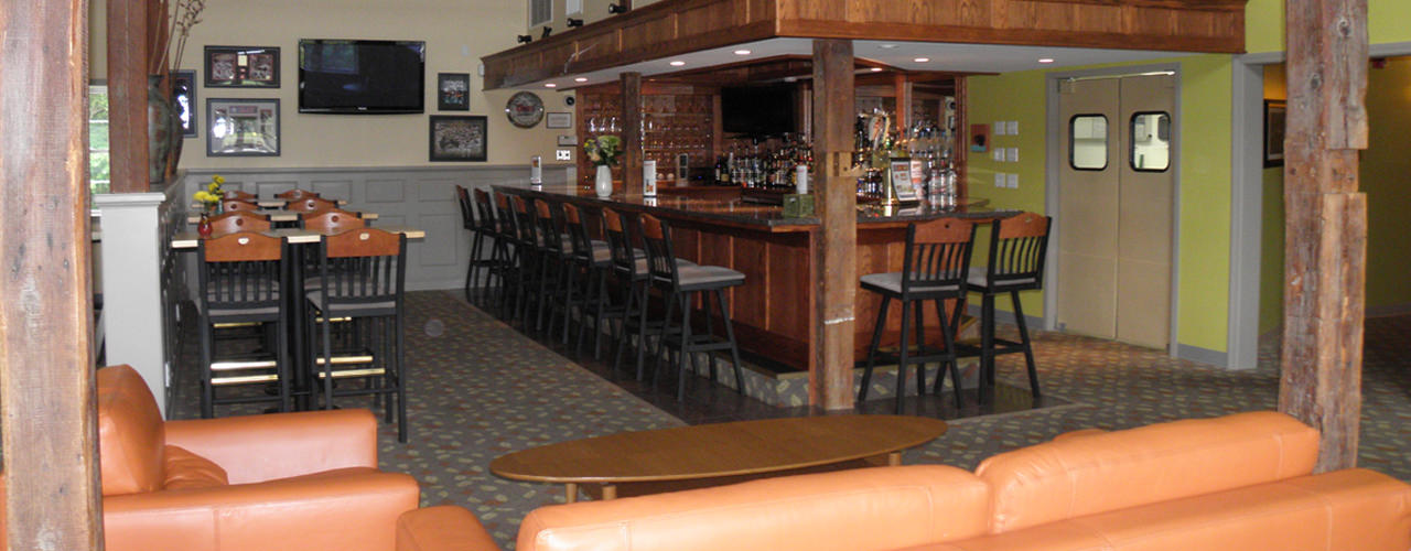Bungay Brook Golf Club - Legacy Grill
